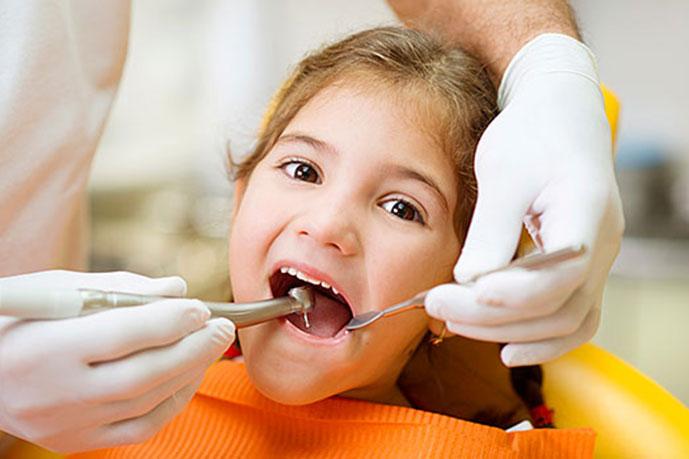 dentista para criancas odontopediatria