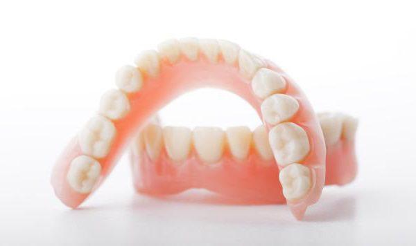 protese total dentadura